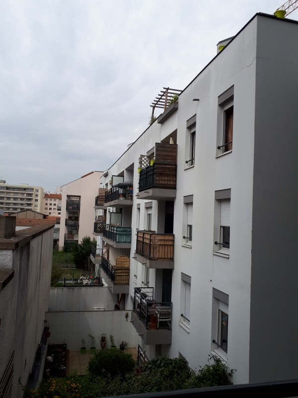 Vente appartement Villeurbanne 262 500€ - Photo 8