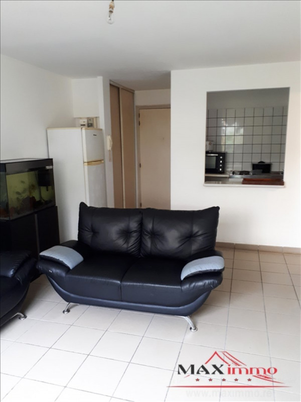Vente appartement Le tampon 81000€ - Photo 4