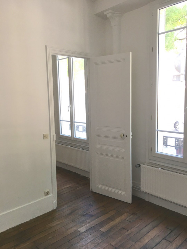 Location appartement Romainville 691€ CC - Photo 1