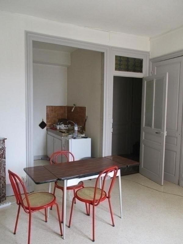 Vente appartement Roanne 68 500€ - Photo 1
