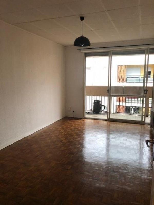 Rental apartment Toulouse 576€ CC - Picture 2
