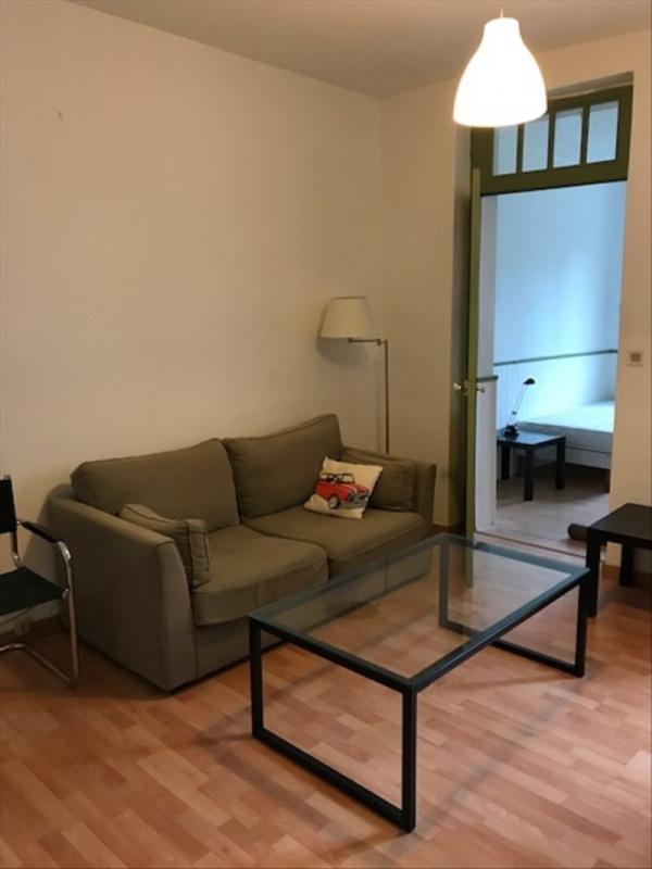 Rental apartment Toulouse 647€ CC - Picture 1
