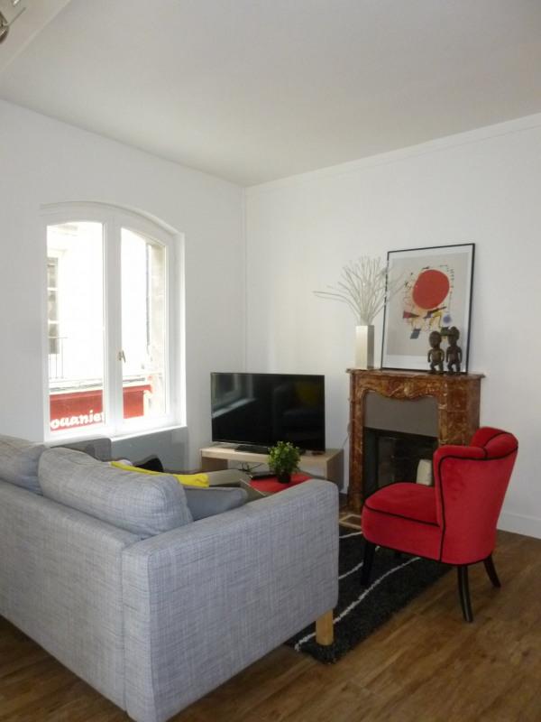 Vente appartement Caen 168500€ - Photo 5