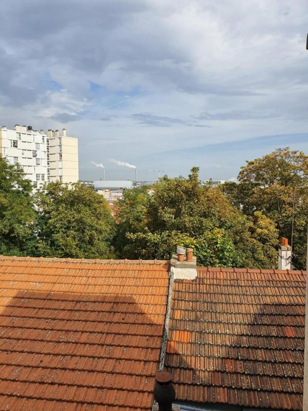 Venta  apartamento Ivry-sur-seine 305000€ - Fotografía 7