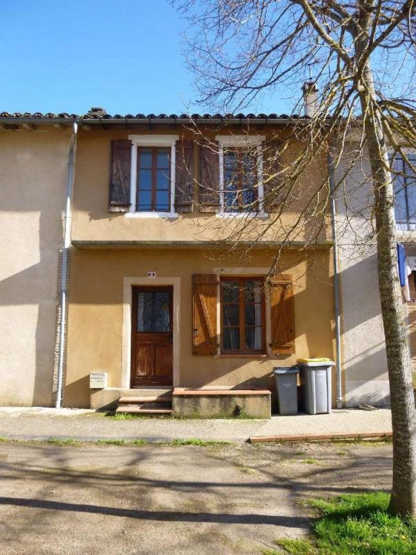 Sale house / villa Salvagnac 145000€ - Picture 1