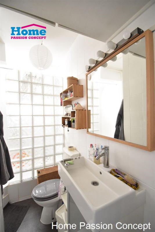 Sale apartment Colombes 222500€ - Picture 8