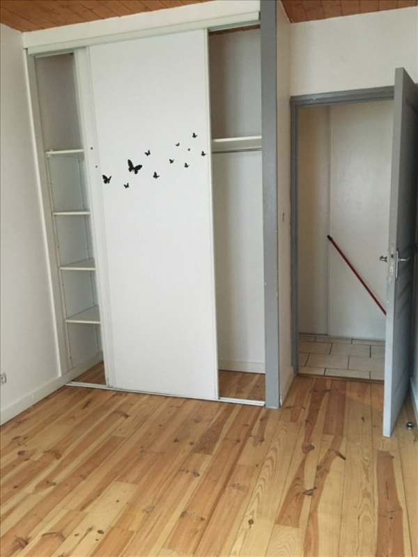 Location maison / villa St romain en gal 625€ CC - Photo 5