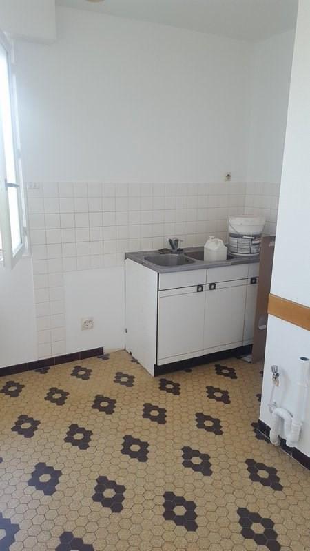 Verhuren  appartement Grandcamp maisy 476€ CC - Foto 3