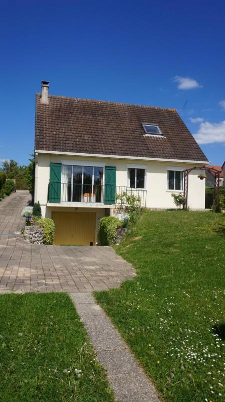 Venta  casa Longnes 239500€ - Fotografía 1