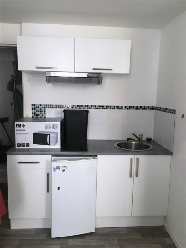 Location appartement Bordeaux 590€ CC - Photo 2