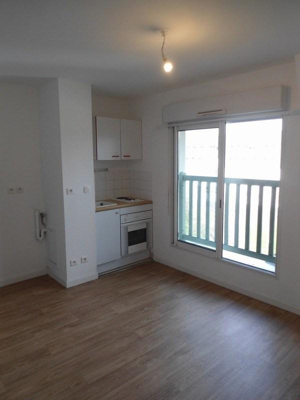 Sale apartment Touques 82500€ - Picture 3