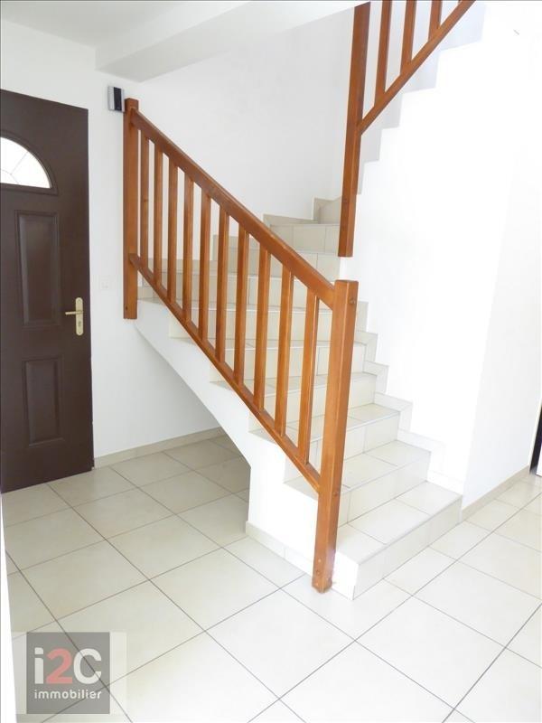 Vente maison / villa St genis pouilly 530000€ - Photo 10