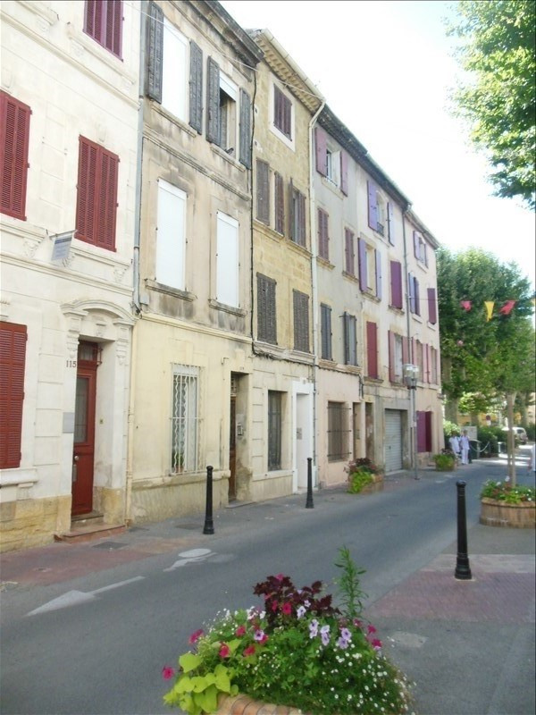 Vente appartement Salon de provence 61 000€ - Photo 1