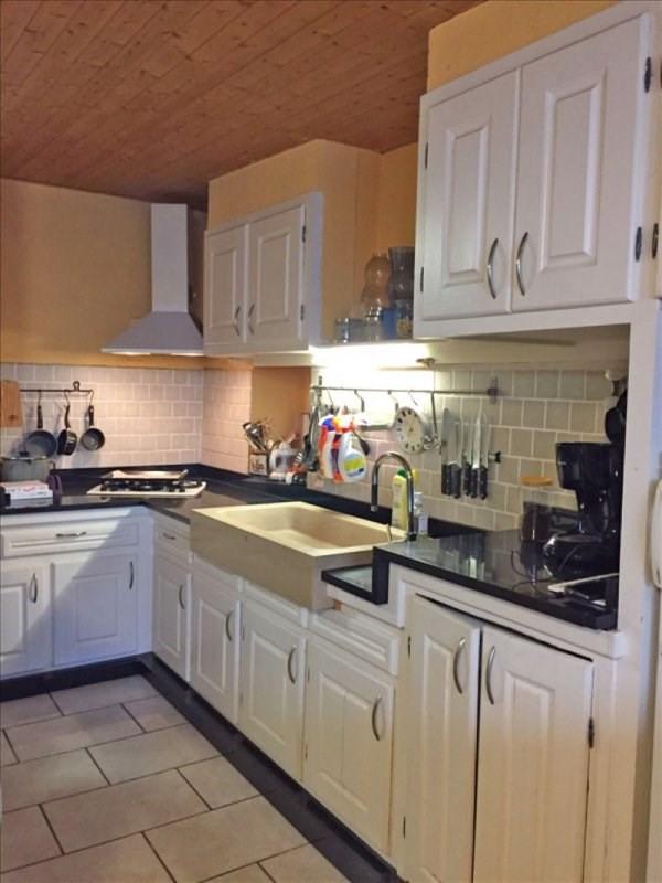 Vente maison / villa Bons-en-chablais 360000€ - Photo 2
