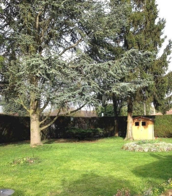 Vente maison / villa Feucherolles 516000€ - Photo 2