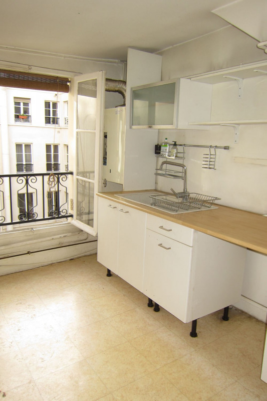 Vente appartement Paris 8ème 1 150 000€ - Photo 6