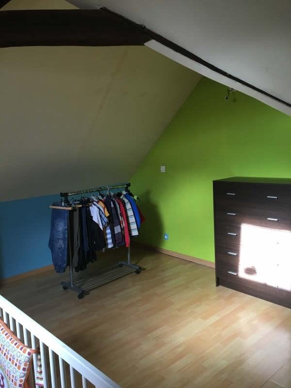 Vente appartement Auxerre 118000€ - Photo 4
