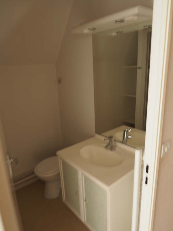 Vente appartement Caen 262 794€ - Photo 7