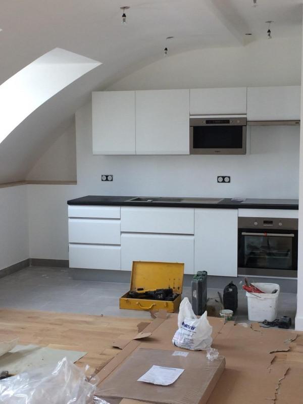 Alquiler  apartamento Paris 16ème 2800€ CC - Fotografía 3