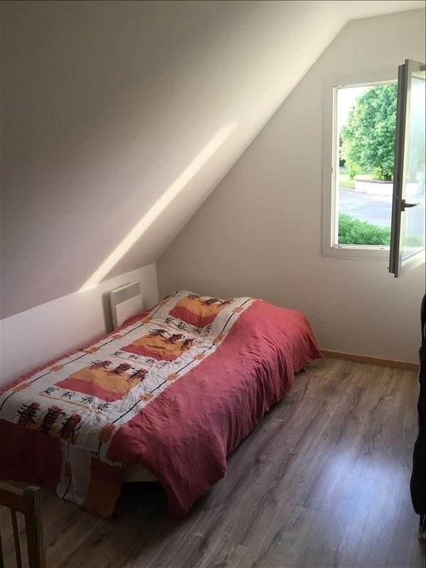 Venta  casa Ligny le chatel 136000€ - Fotografía 4