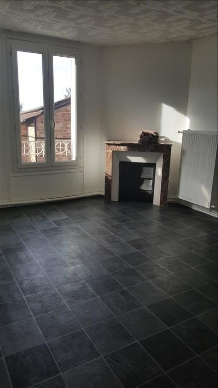 Rental apartment Soissons 410€ CC - Picture 2