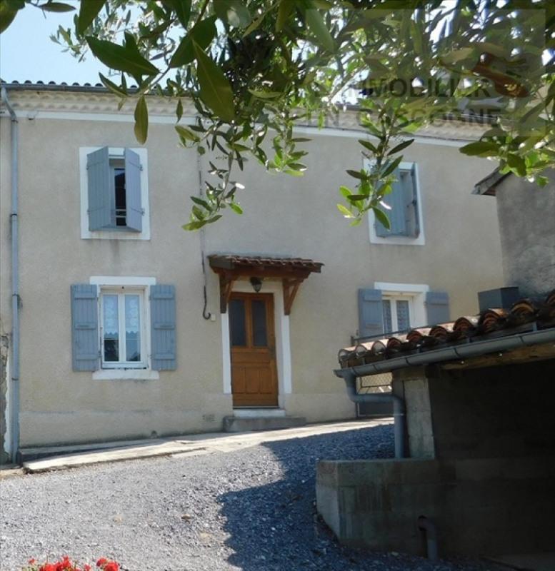 Revenda casa Auch 215000€ - Fotografia 1