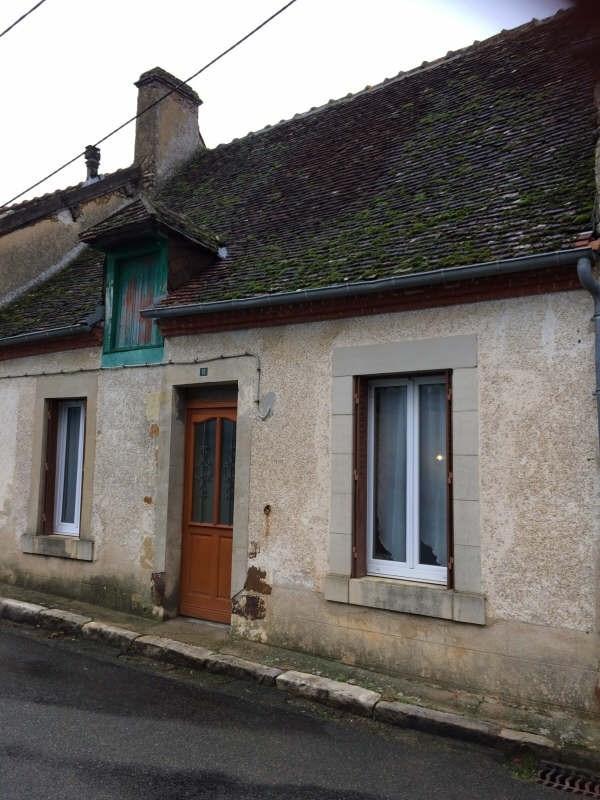 Sale house / villa Morogues 36000€ - Picture 1