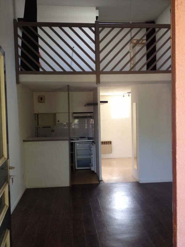 Rental apartment Toulouse 541€ CC - Picture 5