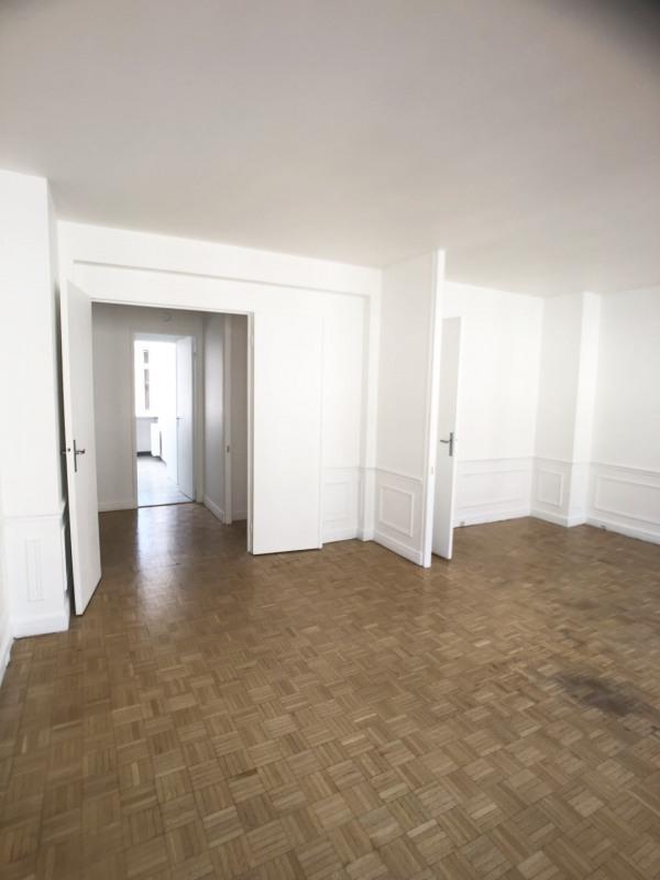 Sale apartment Paris 14ème 509000€ - Picture 2