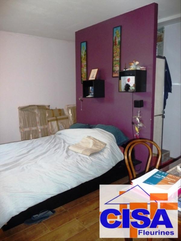 Rental house / villa Fleurines 1100€ CC - Picture 10