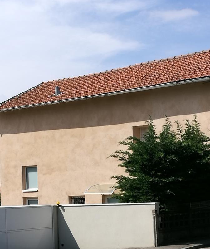 Vente maison / villa Villette d anthon 258000€ - Photo 2