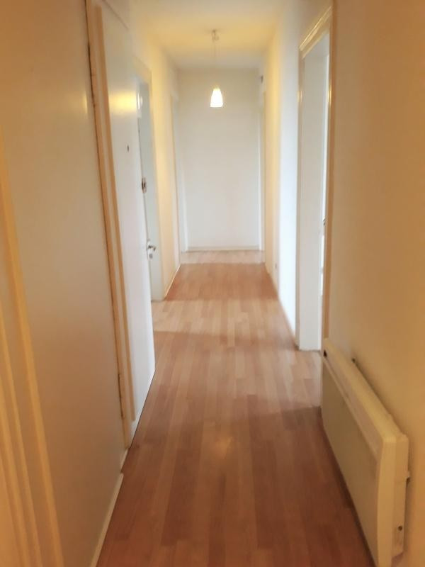 Location appartement Schiltigheim 760€ CC - Photo 1