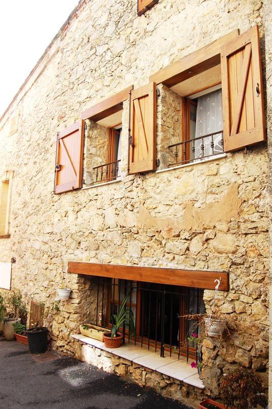 Vente maison / villa Le canton de fayence 276000€ - Photo 3