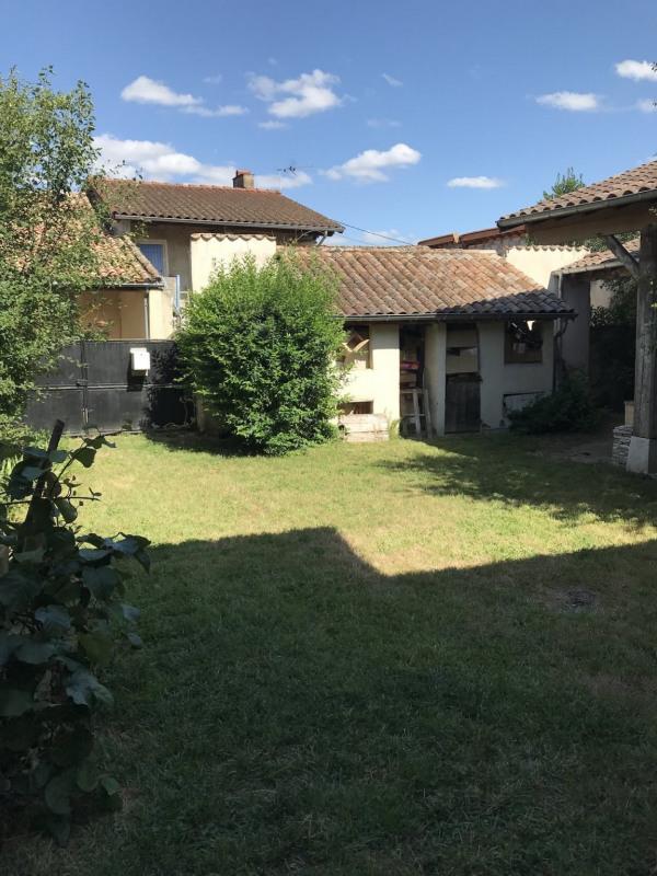 Deluxe sale house / villa Messimy sur saone 580000€ - Picture 9
