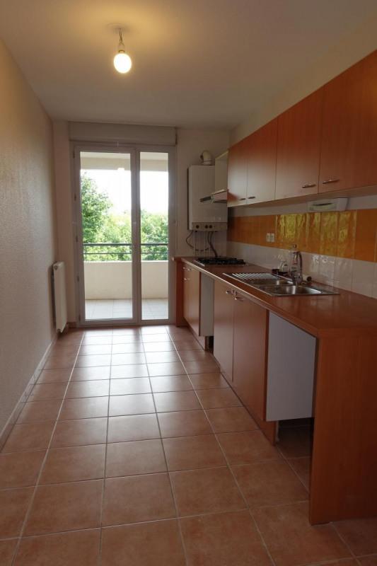 Locação apartamento Toulouse 750€ CC - Fotografia 4