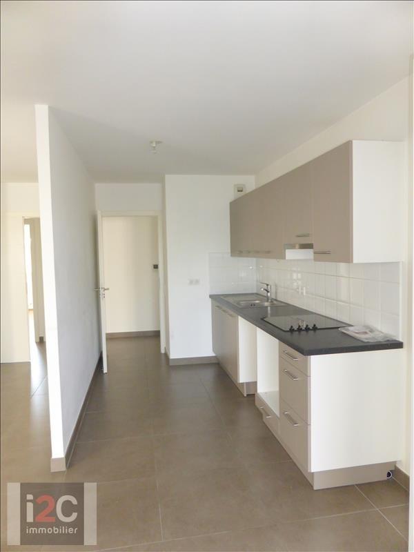 Rental apartment Ferney voltaire 1712€ CC - Picture 2