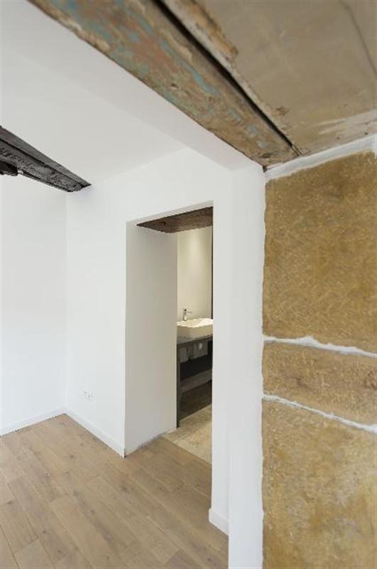 Sale apartment Lyon 2ème 480000€ - Picture 2
