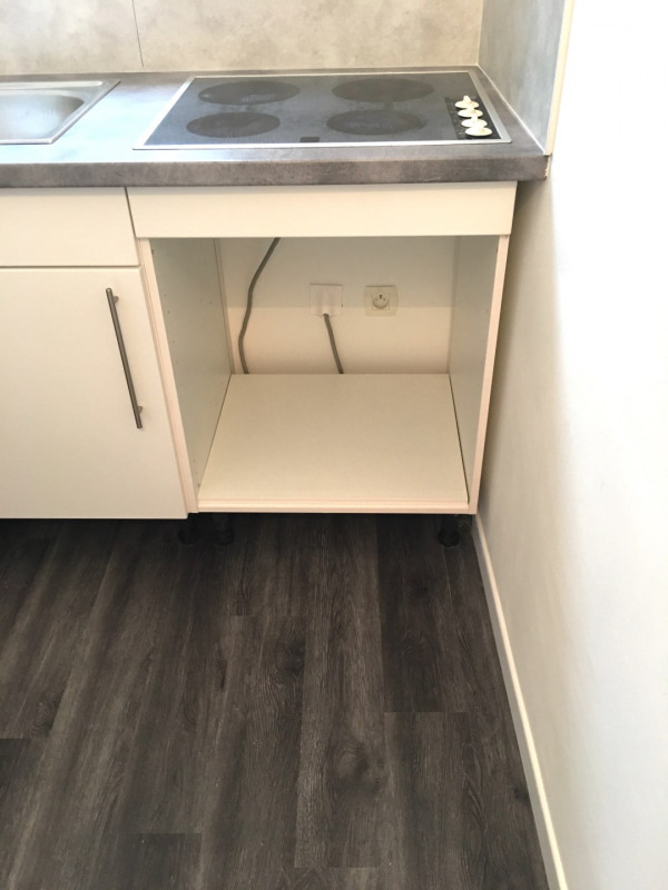 Rental apartment Montreuil 780€ CC - Picture 20