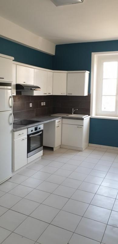 Rental apartment Marcy l etoile 1150€ CC - Picture 4