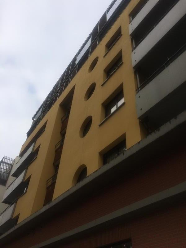 Sale apartment Toulouse 211000€ - Picture 1