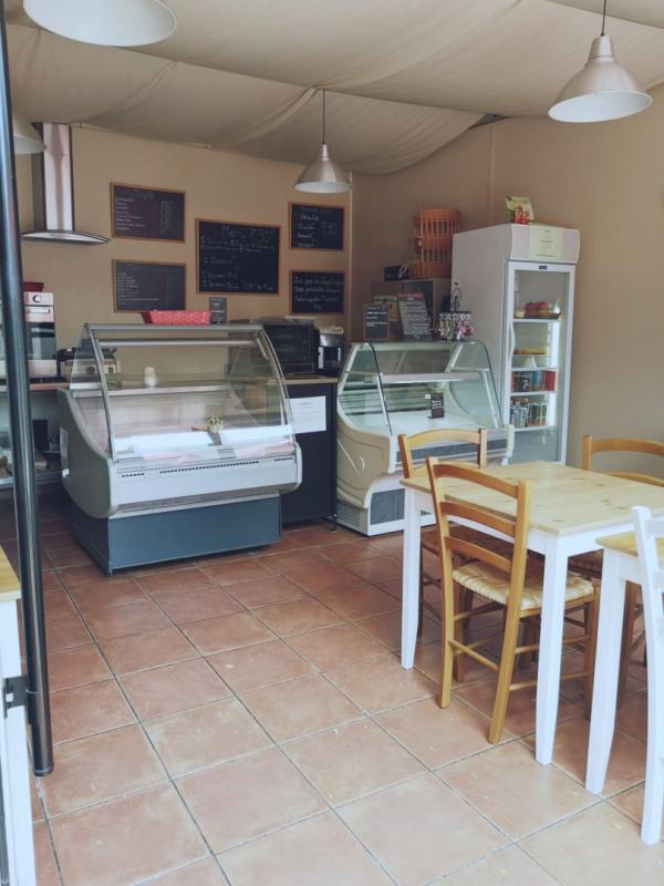 Sale shop Portet-sur-garonne 36000€ - Picture 1