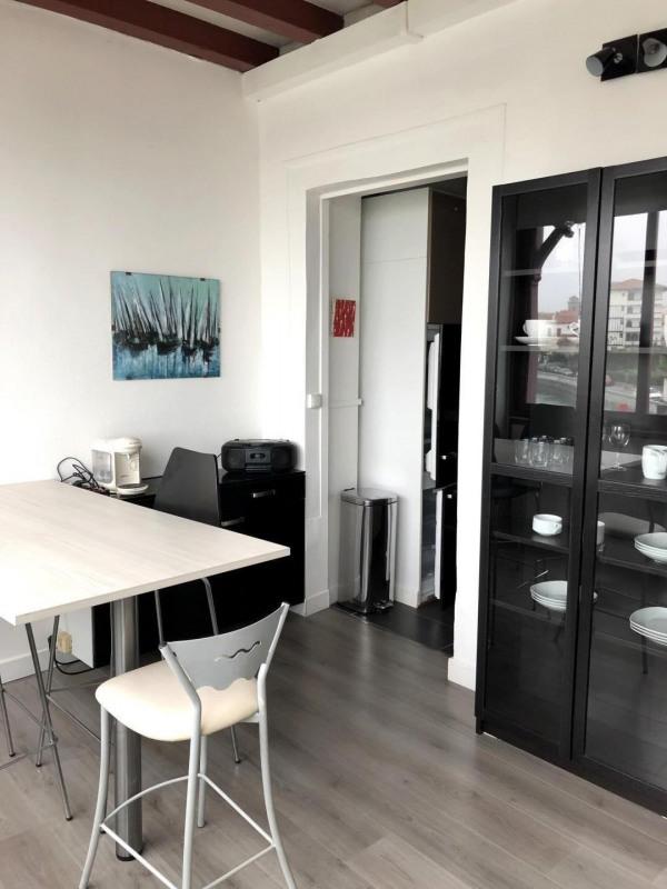 Sale apartment Ciboure 290000€ - Picture 3