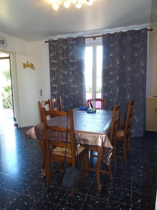 Sale house / villa Breval 220000€ - Picture 8