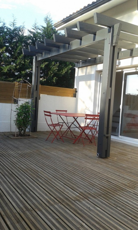 Vacation rental apartment Biscarrosse 480€ - Picture 3