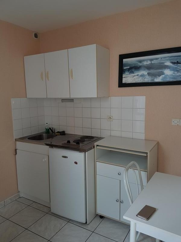 Location appartement Laval 320€ CC - Photo 1