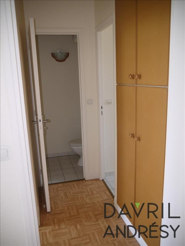 Location appartement Triel sur seine 680€ CC - Photo 3
