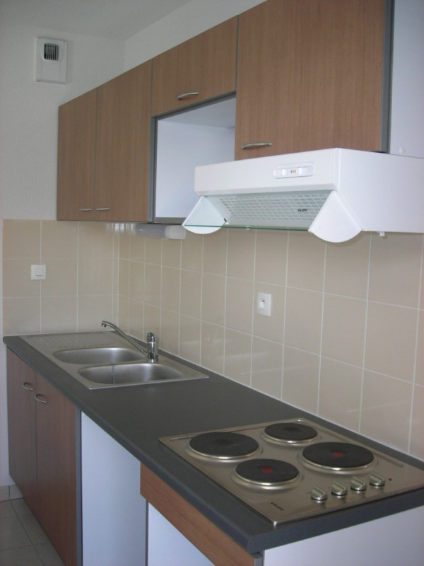 Rental apartment Colomiers 661€ CC - Picture 3