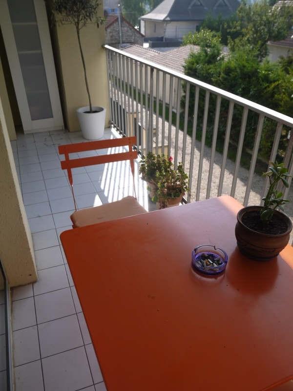 Locação apartamento Conflans ste honorine 895€ CC - Fotografia 5