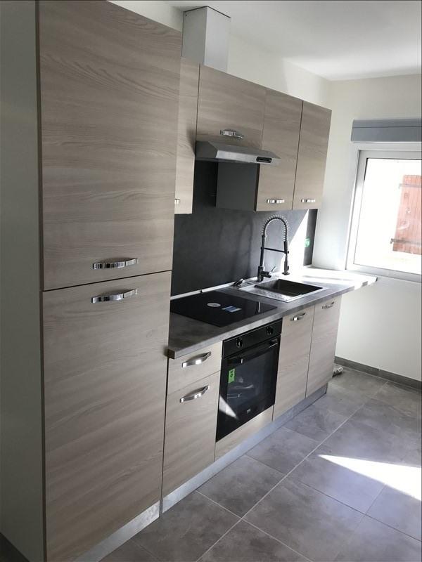 Rental apartment Bordeaux 650€ CC - Picture 1