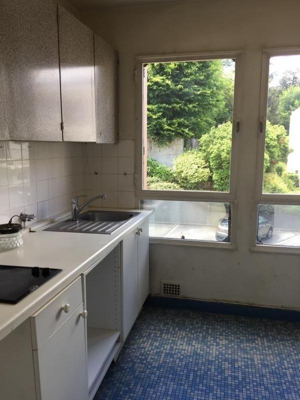 Sale apartment Ville d avray 270000€ - Picture 4